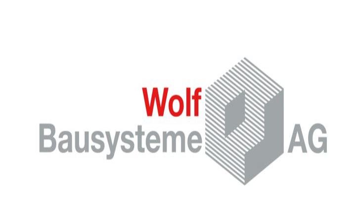 Wolf Bausysteme AG logo