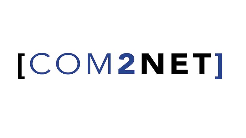 COM2NET AG logo