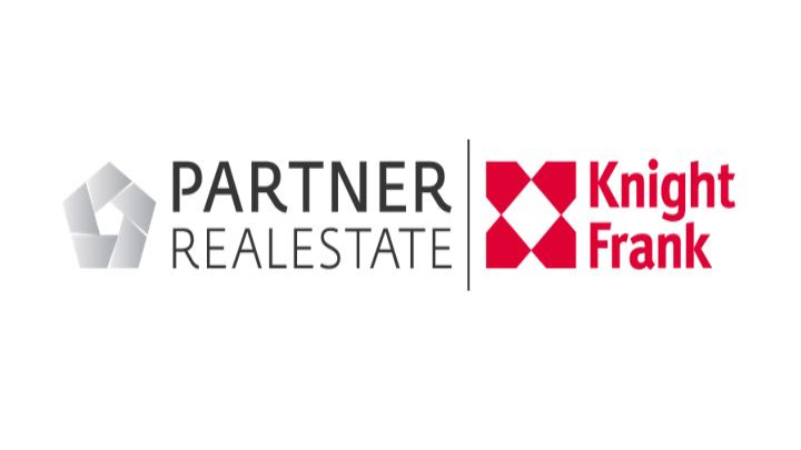 Partner Real Estate AG logo