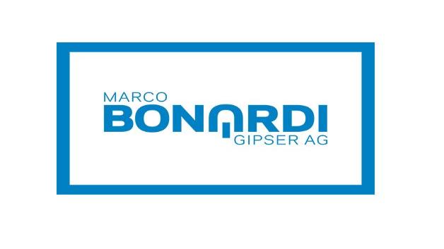 Marco Bonardi Gipser AG logo