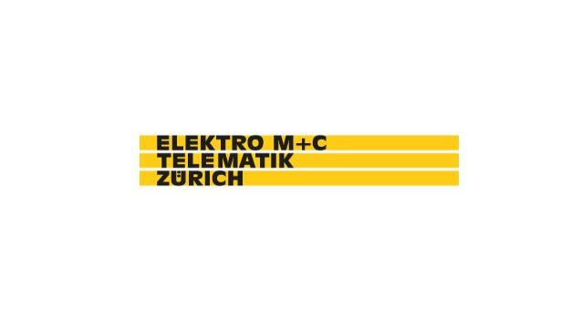 Elektro M+C Zürich AG logo