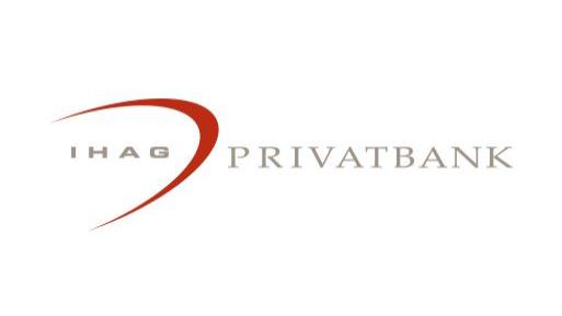Privatbank IHAG Zürich AG logo